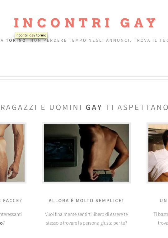 gay torino incontri mantova gay