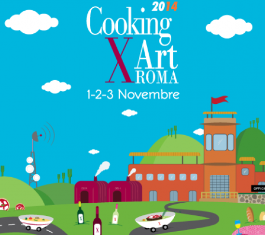 cooking-for-art-roma-2014