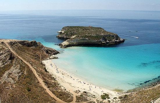 lampedusa vacanze in sicilia