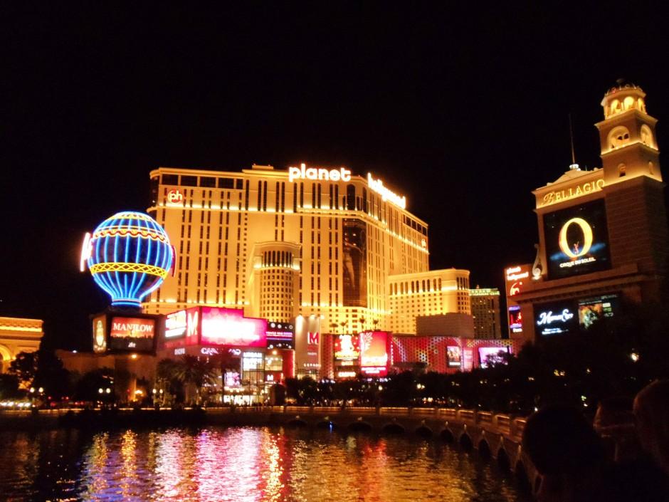 Casino di Las Vegas