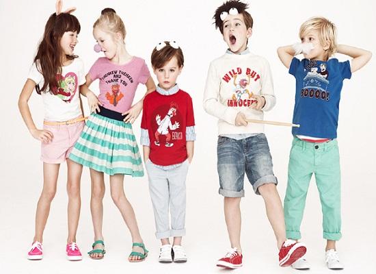 sito online abbigliamento bambino