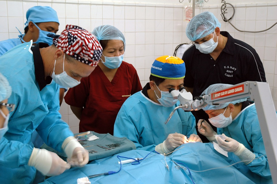 chirurgia estetica Parma