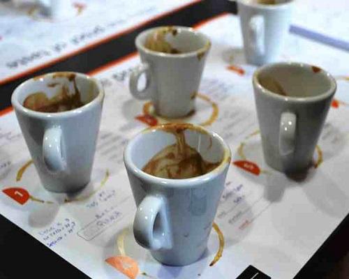 i derivati del caffè espresso