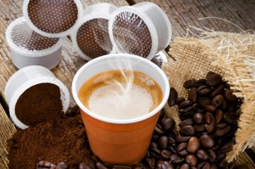 capsule e cialde caffe espresso