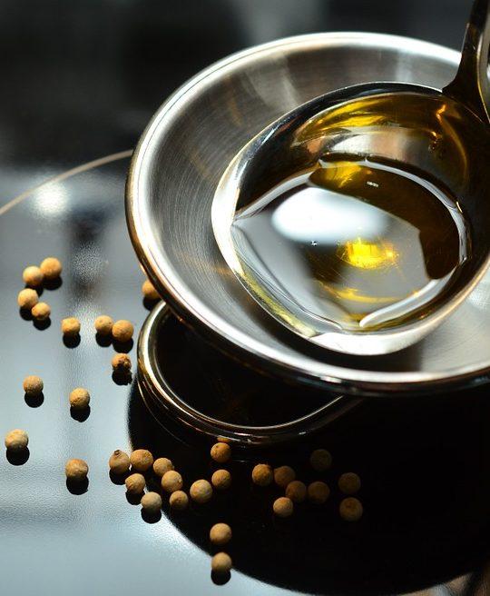 benefici olio di oliva