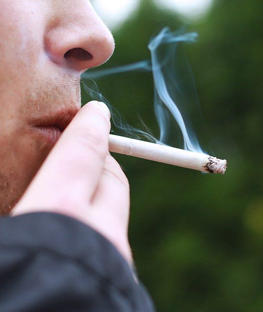 come smettere di fumare senza ingrassare