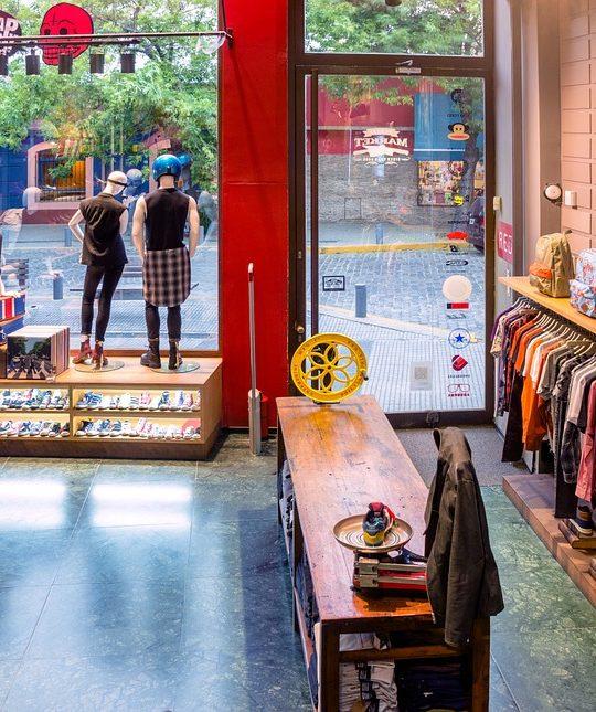 come avvicinare clienti al proprio negozio
