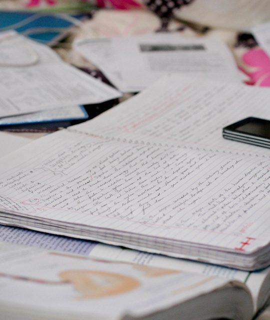 come preparare esame universitario